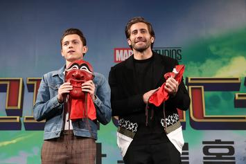"""Spider-Man: Far From Home"" Gets Excellent Critical Reviews"