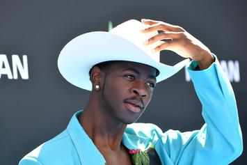 "Lil Nas X ""Challenges"" Mike Tyson To A Boxing Match"