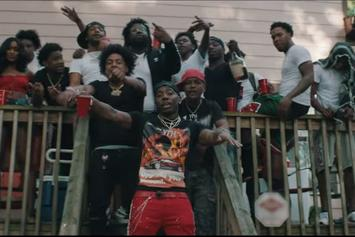 "YFN Lucci Links Up With His Hometown Crew In ""Never Change"" Visual"