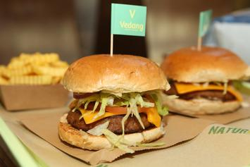 Impossible Burger Will Be Cheaper Than Real Meat, CEO Says