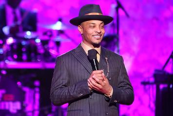 T.I. Joins Atlanta's Jail Task Force To Evaluate Positive Uses For City's Jail