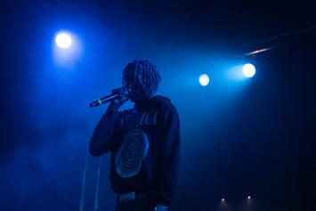 """Yung Bans' """"Misunderstood"""" Features XXXTentacion, YNW Melly, & More"""
