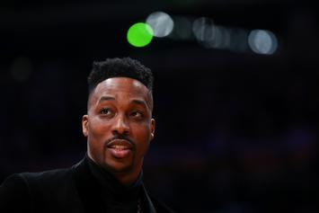 """Dwight Howard Acquired By Memphis Grizzlies In """"Cap Dumping Move"""""""