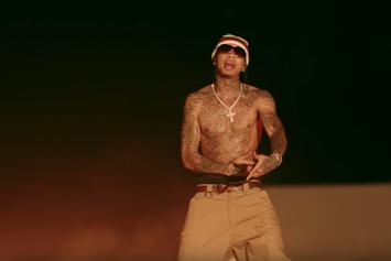 """Tyga's """"Lightskin Lil Wayne"""" Video Is """"A Tribute To The GOAT"""""""