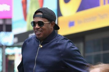 "Master P Delivers A Masterclass In Hustle On ""The Breakfast Club"""