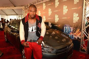 """Kevin McCall Wants The """"War On Dads"""" To End"""