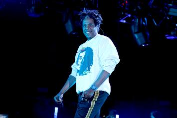 """Jay Z's Cultural Impact & Rise To Fame To Be Detailed In """"JAY-Z: Made In America"""" Book"""