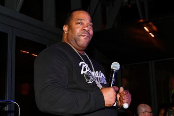 Busta Rhymes Nearly Punches Man Who Called Him Homophobic Slur