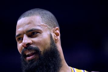 Tyson Chandler Signs With Rockets After Russell Westbrook Trade: Report