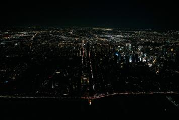 Power Restored After 5-Hour Outage In New York City