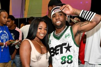 """Reginae Carter Tells Toya Wright She Needs To """"Follow Her Heart"""" About YFN Lucci"""