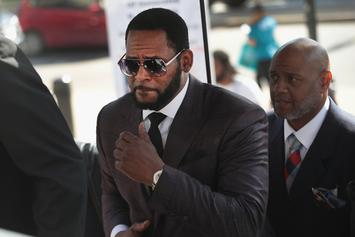 R. Kelly's Girlfriends May Remain In Residence But Are Running Out Of Money: Report