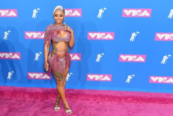 Blac Chyna Fights To Get $2M Case Dropped, Says She Didn't Out Her Former Friend
