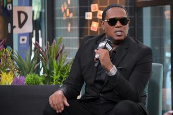 "Master P Shares Awkward Encounter With Tyler Perry: ""The Energy Wasn't There"""