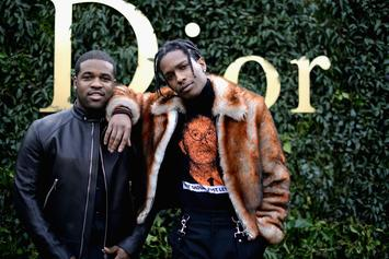 A$AP Ferg Mistakenly Referred To As A$AP Rocky's Brother In The Washington Post