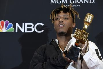 Juice WRLD Gets Hacked; Tweets About Kanye West & Nipsey Hussle