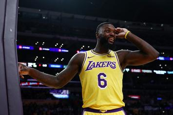 Lance Stephenson's Daughter Hilariously Mocks His Guitar Celebration: Watch