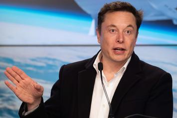 Elon Musk Creating Implants That Link Your Brain To Your Smartphone