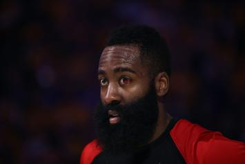 Kawhi Leonard Rumors: Clippers Reportedly Inquired About James Harden