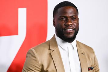 Kevin Hart's Sex Tape Extortionist Denies Any Wrongdoing