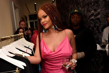 It's Rihanna's Time To Become A Mogul