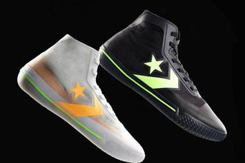"Converse Reveals All Star Pro BB ""Hyperbrights"" Sneaker Pack: Release Info"