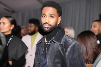 "Big Sean's ""Overtime"" Leaves Fans Lyrically Impressed: Reactions"