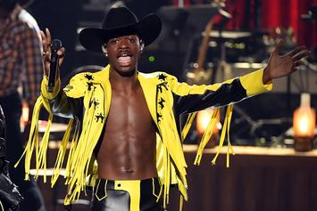 """Lil Nas X Hit With Massive Lawsuit Over Alleged Theft Of """"Carry On"""""""