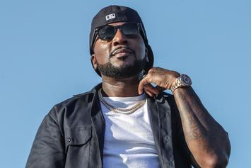 "Jeezy Announces Release Date For Last Album: ""TM104: The Legend Of The Snowman"""