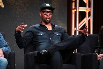 "RZA Labels A$AP Rocky A ""Hostage,"" Voices Disappointment With Sweden"