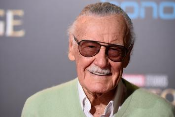 Stan Lee Is Getting A Bronx Street Named In His Honor