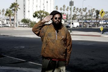 Los Angeles Producer Ras G Dead At 39