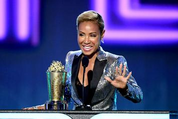 """Jada Pinkett Smith's The Happiest She's Been In Her Life """"Professionally & Personally"""""""