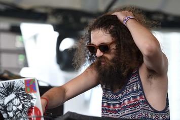 Gaslamp Killer Drops Lawsuit Against Rape Accuser, Issues Joint Statement