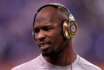 Chad Johnson Willing To Join Bengals For A McDonald's Coupon Book