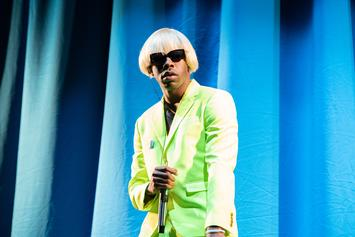 Tyler, The Creator To Return To Australia After Being Banned For Misogyny