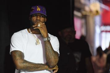 LeBron James Isn't As Motivated To Win Anymore, Says David Griffin