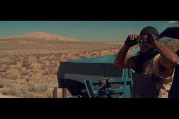 "The Game Brings Aboard Dave East For His Apocalyptic ""West Side"" Video"