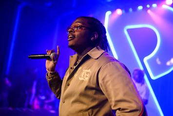 """Gunna Honoured With """"Gunna Day"""" In Chicago For His """"Hall Of Fame"""" Contributions"""