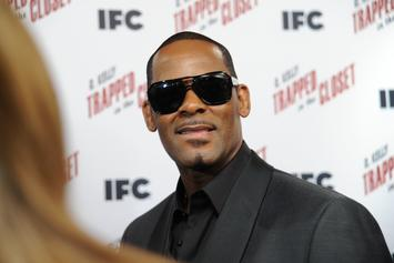 R. Kelly Charged With More Sex Crimes Against Teens In Minnesota