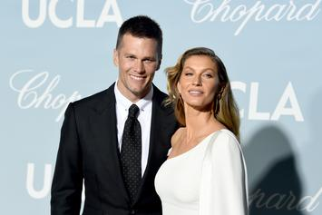Tom Brady & Gisele Bundchen List $40 Million Boston Mansion For Sale