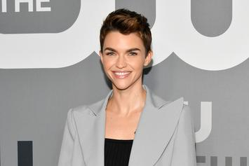 "Ruby Rose Says New ""Batwoman"" Series Will Have ""Someone For Everyone"""