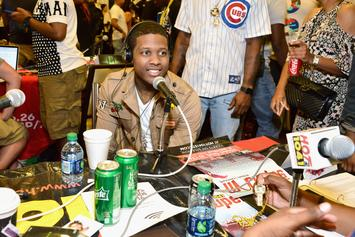 Lil Durk Shares His Top 50 Greatest Rappers List: XXXTentacion & Lil Uzi Vert