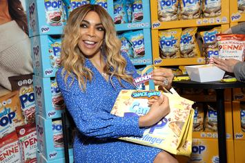 Wendy Williams Responds To Reports Of Kevin Hunter Becoming Her Business Manager