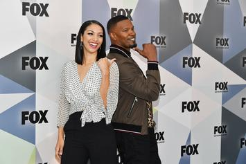 Corinne Foxx Recalls A Time Dad Jamie Foxx Threatened Her High School Boyfriend