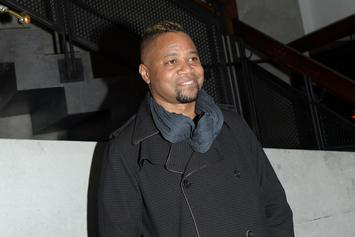 Cuba Gooding Jr.'s Lawyer Launches #NotMe Movement In Groping Case