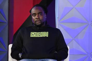 "Wale Explains The Need For Record Labels To Have ""Mental Health Insurance"""
