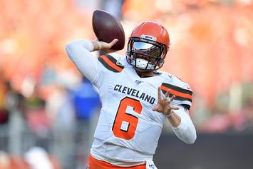 Baker Mayfield Will Be A Top 10 QB This Year, Says Ex-Steelers Safety