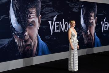 "Michelle Williams Reveals Whether She'll Reprise Role In ""Venom"" Sequel"