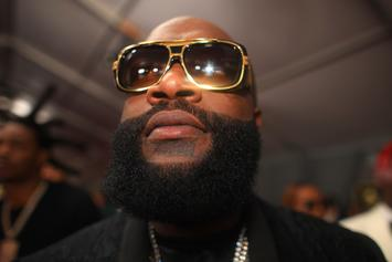 "Rick Ross' ""Port Of Miami 2"" First Week Sales Are Bossed Up"